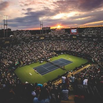 Теннисные клубы, корты