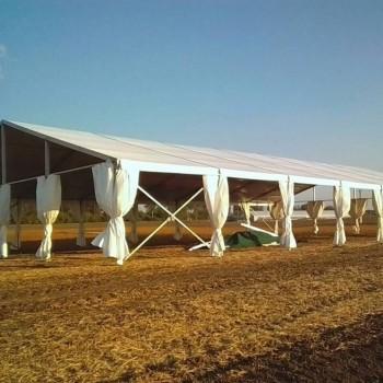 Тенты, шатры, павильон