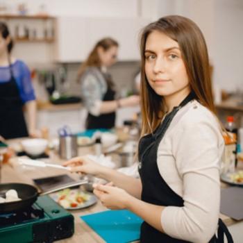 Кулинарные