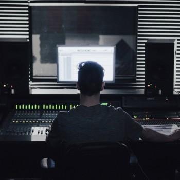 Студии звукозаписи
