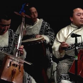Этнические музыкальные коллективы