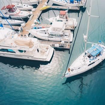 Яхты, прогулочные катера