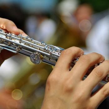 Флейтисты