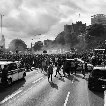 Съезды, демонстрации, митинги