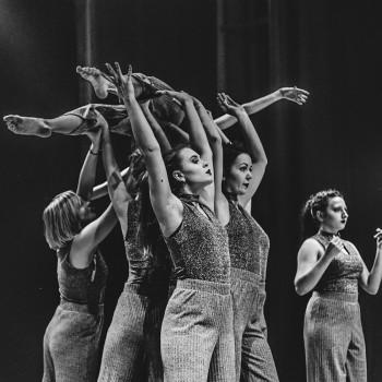 Театры танца