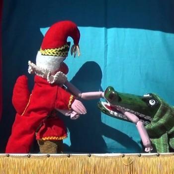 Кукольное шоу