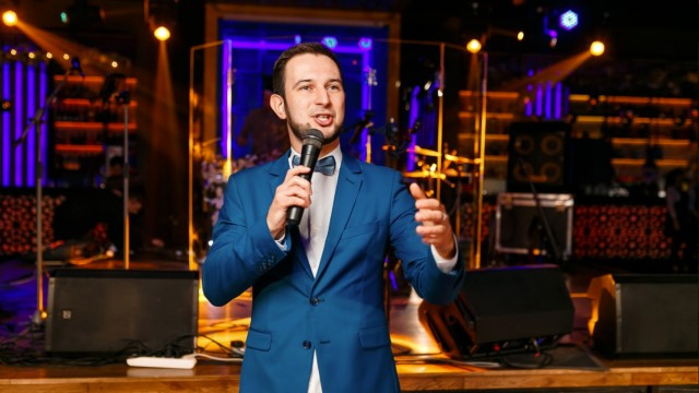 Кирилл Камышанский