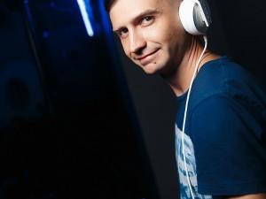 DJ ANTON SHU