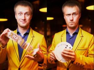 Дмитрий Чагин