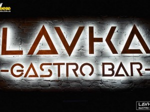 LAVКA Gastro bar