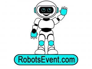 ROBOTS EVENT шоу робота Андроида