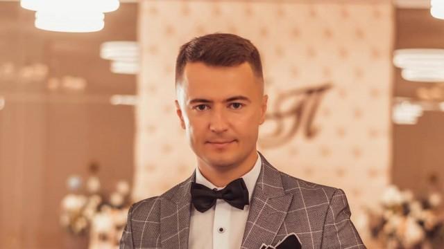 Свадебный ведущий. Алексей Евсюков