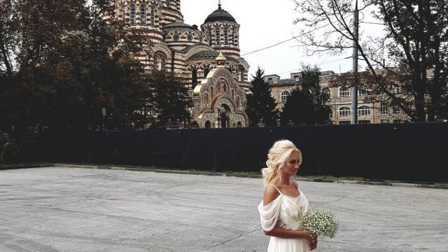 Сервис по аренде и пошиву платьев Vlada Mishchenko