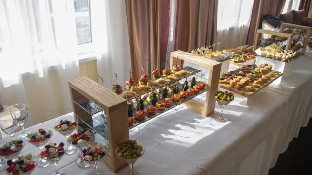 Amand Catering Studio
